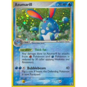 Azumarill - 114/113