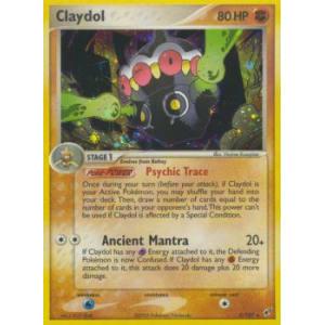 Claydol - 5/107