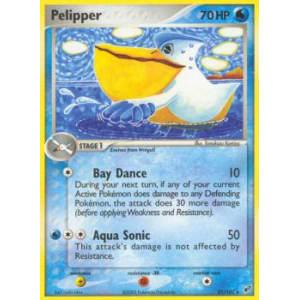 Pelipper - 21/107