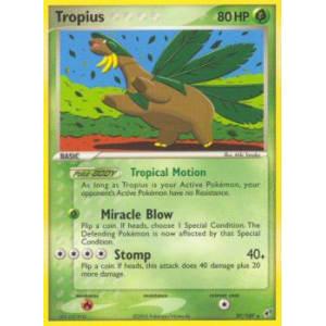 Tropius - 27/107