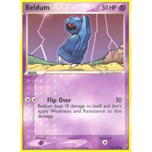 Beldum - 55/107