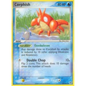 Corphish - 57/107