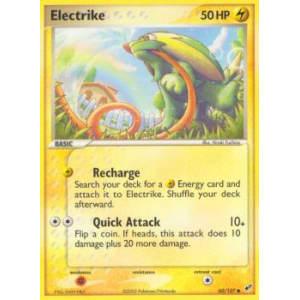 Electrike - 60/107