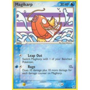 Magikarp - 64/107