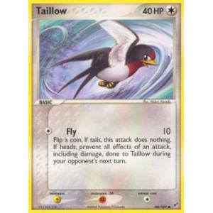 Taillow - 80/107