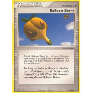 Balloon Berry - 84/107