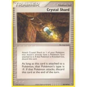 Crystal Shard - 85/107