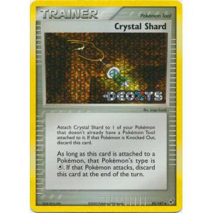 Crystal Shard - 85/107 (Reverse Foil)