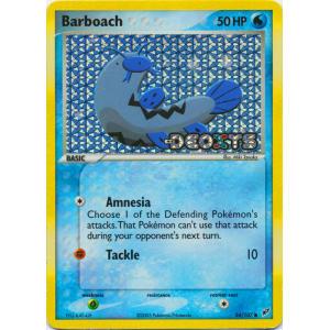 Barboach - 54/107 (Reverse Foil)