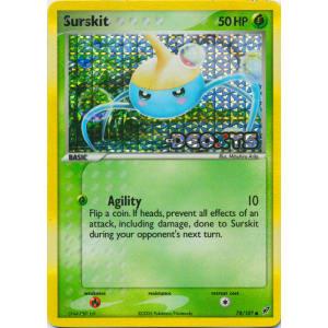 Surskit - 78/107 (Reverse Foil)