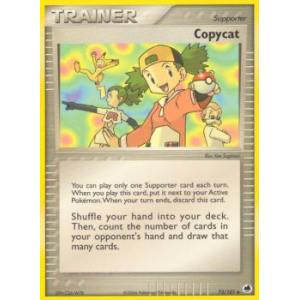 Copycat - 73/101