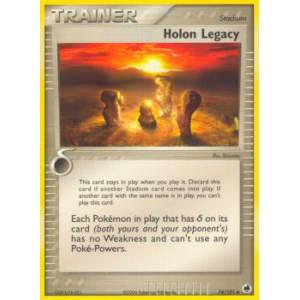 Holon Legacy - 74/101