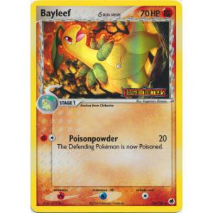 Bayleef - 26/101 (Reverse Foil)