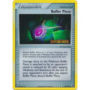 Buffer Piece - 72/101 (Reverse Foil)