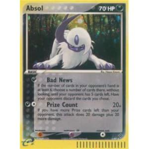 Absol - 1/97