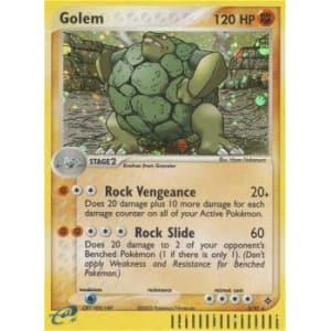 Golem - 5/97
