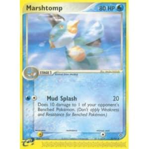 Marshtomp - 36/97