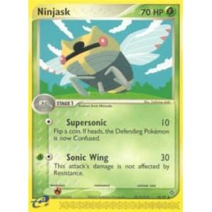 Ninjask - 38/97