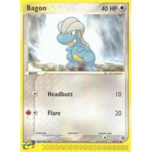 Bagon - 49/97