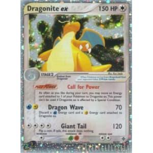 Dragonite ex - 90/97