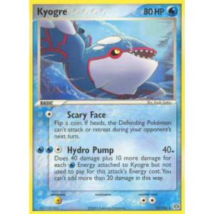 Kyogre - 15/106