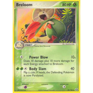 Breloom - 22/106