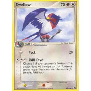 Swellow - 41/106