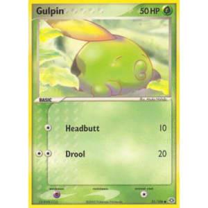 Gulpin - 51/106