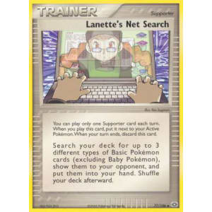 Lanette's Net Search - 77/106