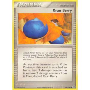 Oran Berry - 80/106