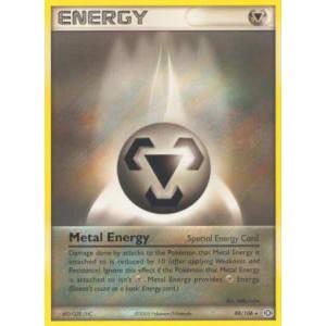 Metal Energy - 88/106