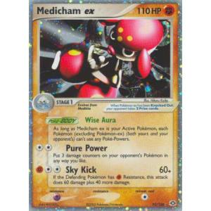 Medicham ex - 95/106
