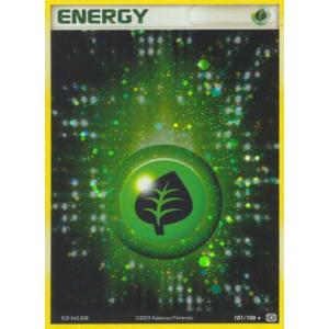Grass Energy - 101/106