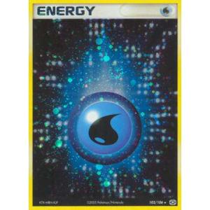 Water Energy - 103/106