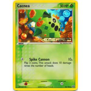 Cacnea - 44/106 (Reverse Foil)