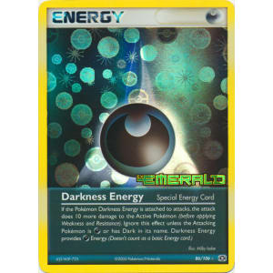 Darkness Energy - 86/106 (Reverse Foil)
