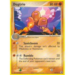 Dugtrio - 22/112