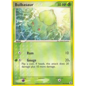 Bulbasaur - 55/112