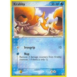 Krabby - 66/112