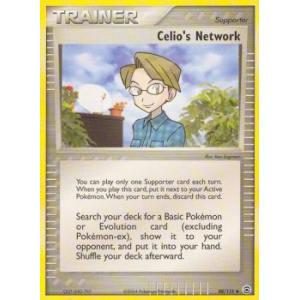 Celio's Network - 88/112