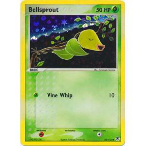 Bellsprout - 53/112 (Reverse Foil)