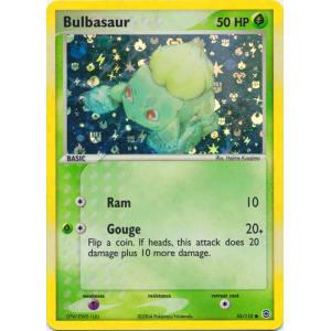 Bulbasaur - 55/112 (Reverse Foil)