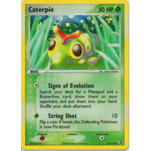 Caterpie - 56/112 (Reverse Foil)