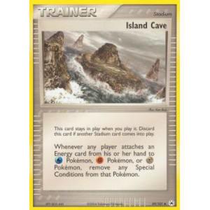 Island Cave - 89/101