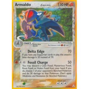 Armaldo - 1/110