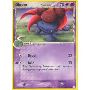 Gloom - 42/110