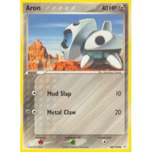 Aron - 58/110