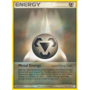 Metal Energy - 95/110