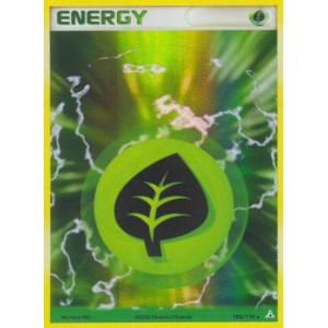 Grass Energy - 105/110