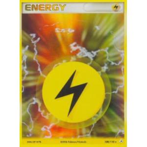 Lightning Energy - 108/110